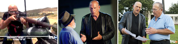 Jesse Ventura to air JFK assassination deathbed confession  19tru thumbs