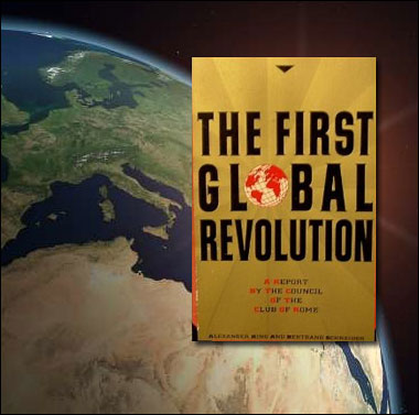 club of rome first global revolution pdf