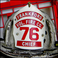 Volunteer fire departments were not exempted from Obamacare. Credit: Lee Cannon via Flickr