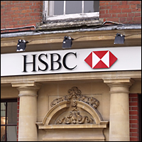 HSBC's latest rule follows a worldwide trend towards capitol controls by major banks. Credit: ell-r-brown via Flickr