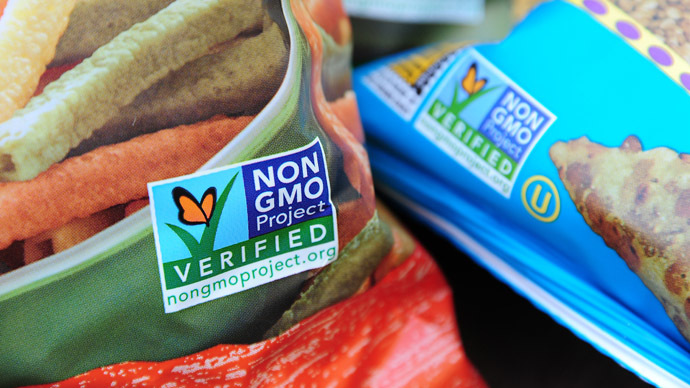 Russian MPs have prepared a bill severely restricting imports of genetically modified agricultural produce / Russian MPs have prepared a bill severely restricting imports of genetically modified agricultural produce / AFP Photo/Robyn Beck