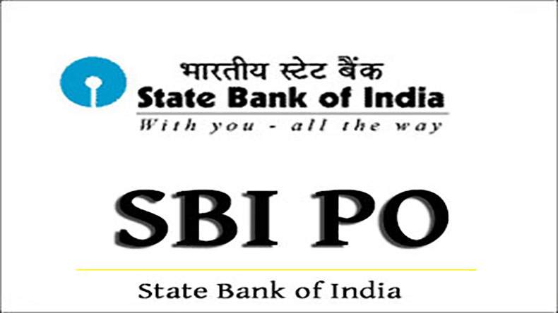 SBI PO Prelims 2019: State Bank of India SBI PO Prelims