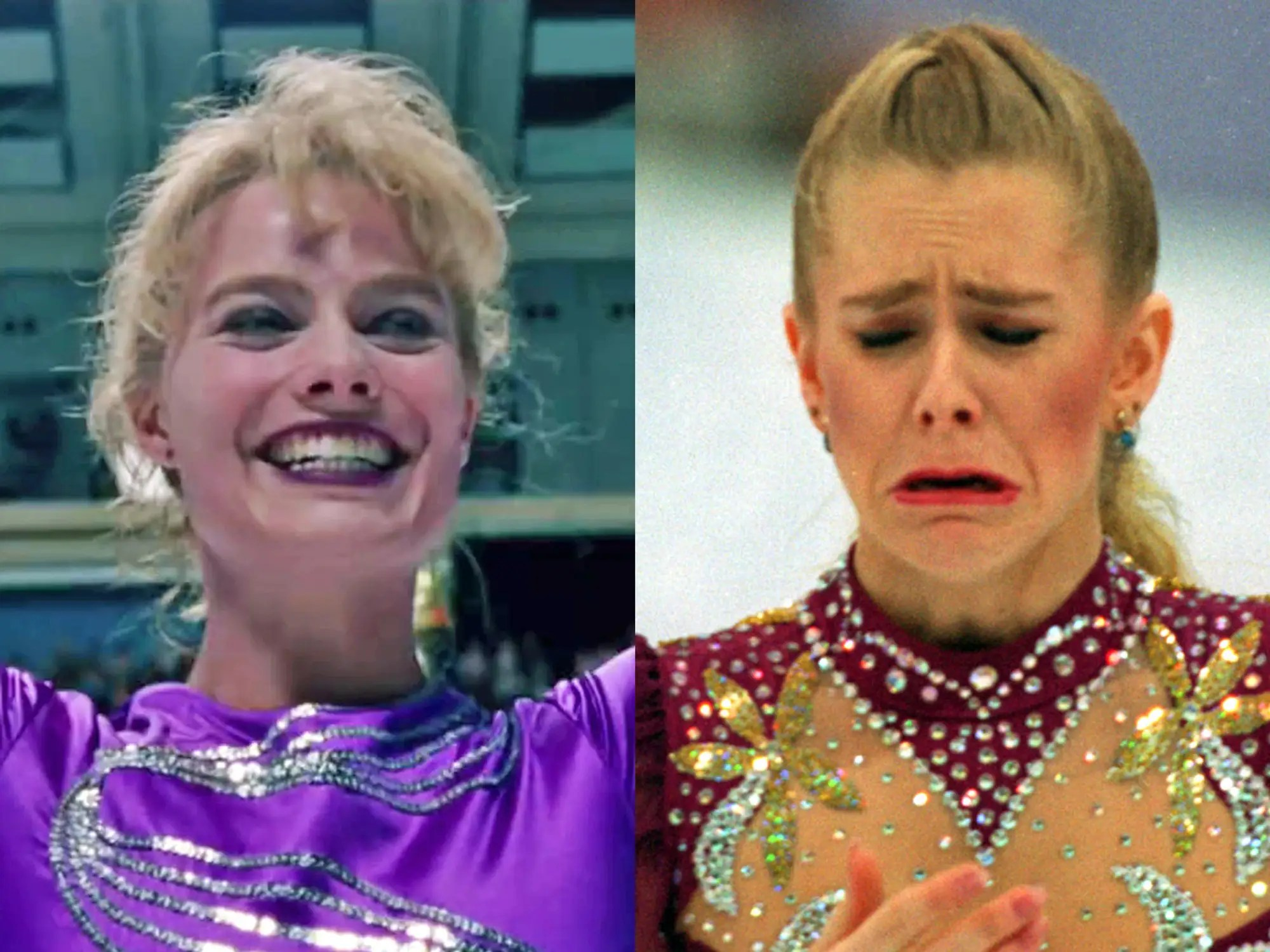 i tonya cast vs