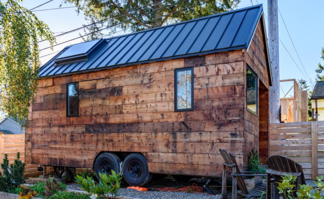 The 21 Most Popular Tiny Homes On Airbnb Business Insider