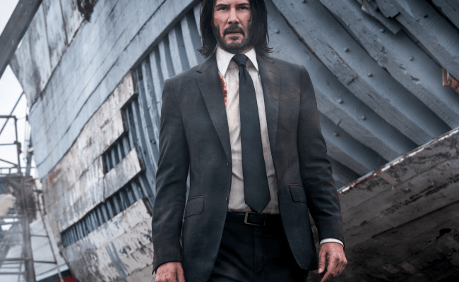 John Wick Chapter 3 Sets Up A 4th Film In The Franchise