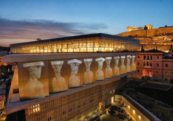 Breathtaking Museums World. Prepare