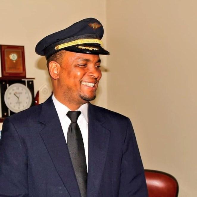 Image result for Mohammed Abubakar pilot