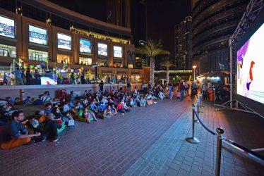 cinema dubai outdoor mall movie cinemas marina stars under there movies night insydo blockbusters biggest read tv