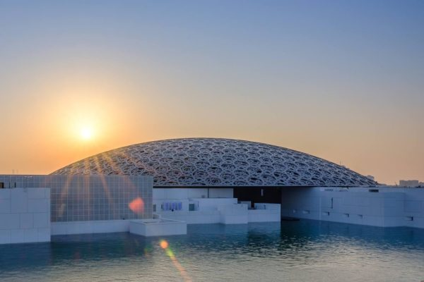 Free Louvre Abu Dhabi Tickets With September