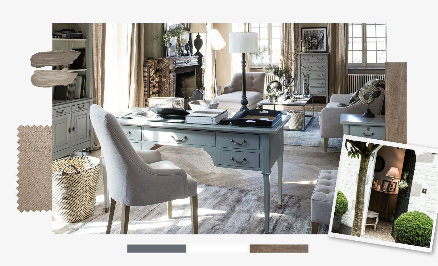 style classique chic meuble classique
