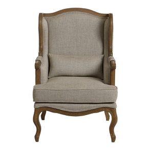 fauteuils bergere meubles salon