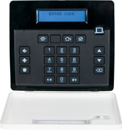 concord two way voice lcd keypad intrusion solutions interlogix concord 4 wiring diagram [ 1400 x 1050 Pixel ]