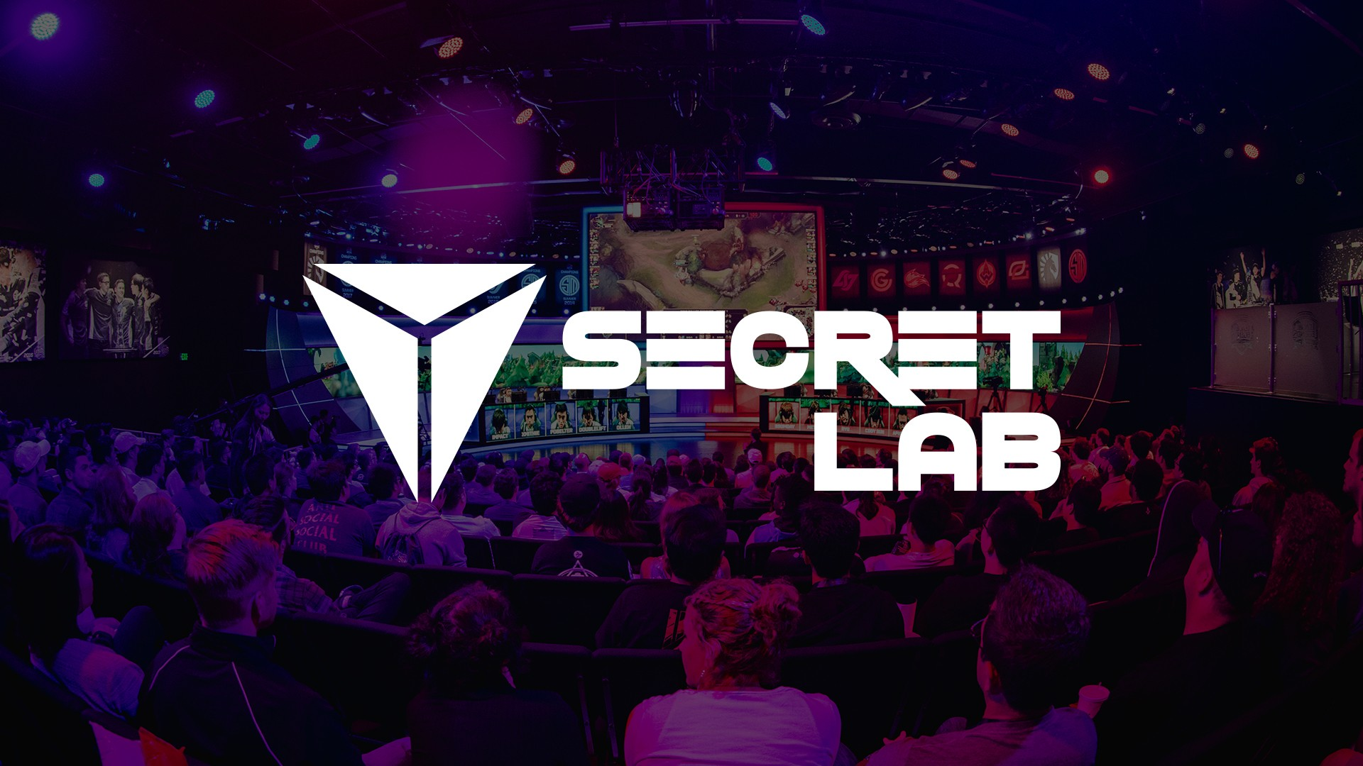 lcs gaming chair wood child rocking secretlab partners with league of legends esports inven global in joining alienware and mastercard as a riot games partner will be the official provider for addition to domestic partnership