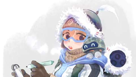 Overwatch Heroes Never Die Bunny Girl Mercy Inven