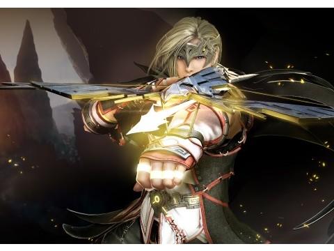 Black Desert Online Reveals The Archer Class At TwitchCon