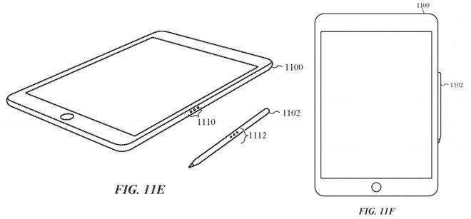 Apple brevetta un nuovo modo per ricaricare la Apple