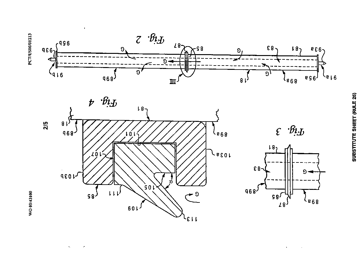 Multi-stage vessel and separator/coalescer filter element