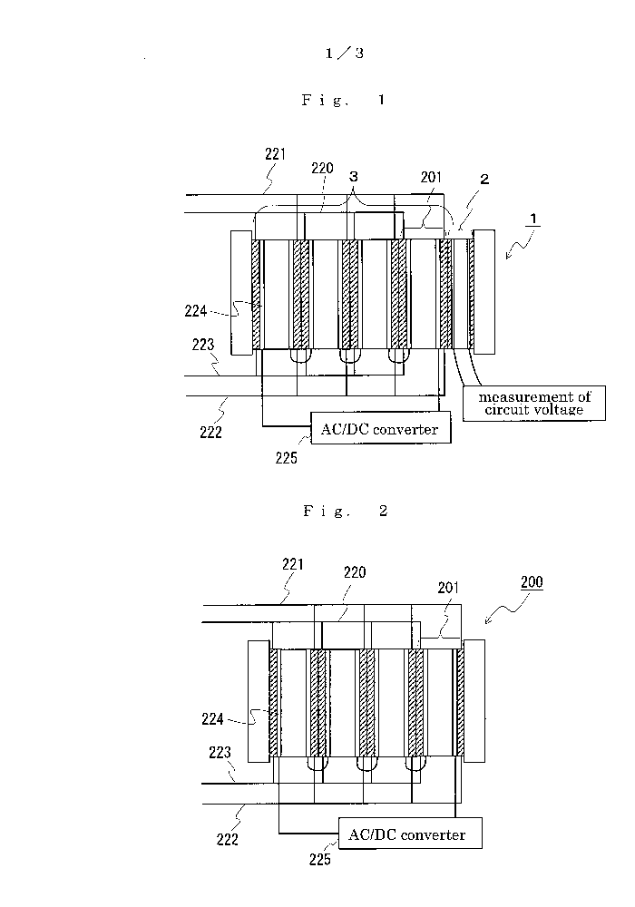 Method for operating redox flow battery and redox flow