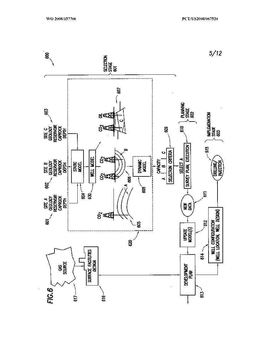 System and method for gas operations using multi-domain simulator by Logined B.V. – AU 2008265701