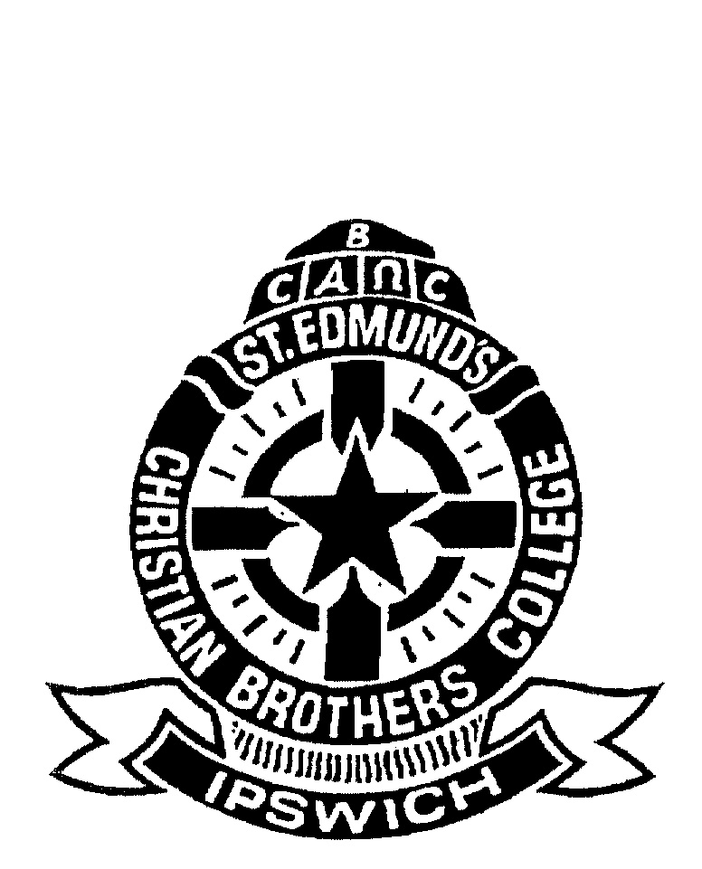 CBC ST. EDMUND'S CHRISTIAN BROTHERS COLLEGE IPSWICH by
