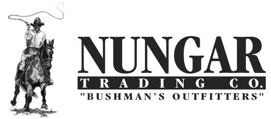 NUNGAR TRADING CO.