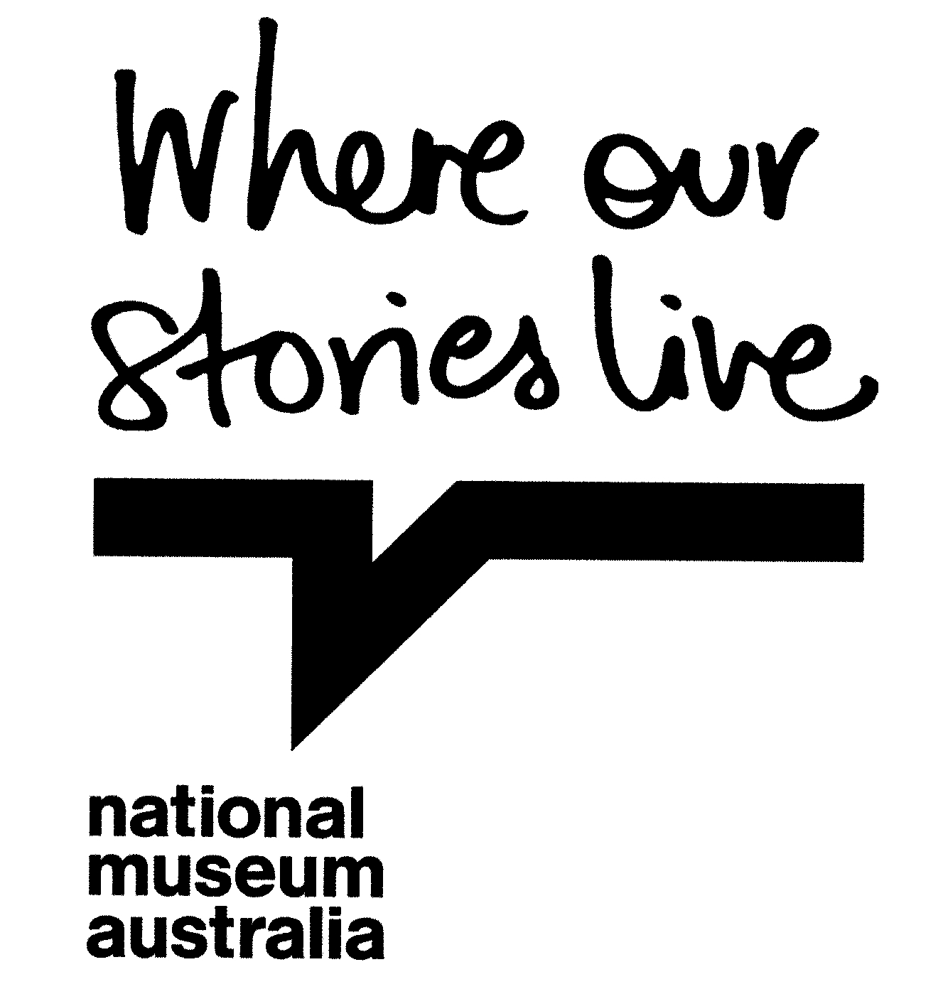 WHERE OUR STORIES LIVE NATIONAL MUSEUM AUSTRALIA by