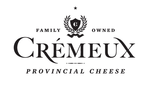 C FAMILY OWNED CREMEUX PROVINCIAL CHEESE by Udder Delights