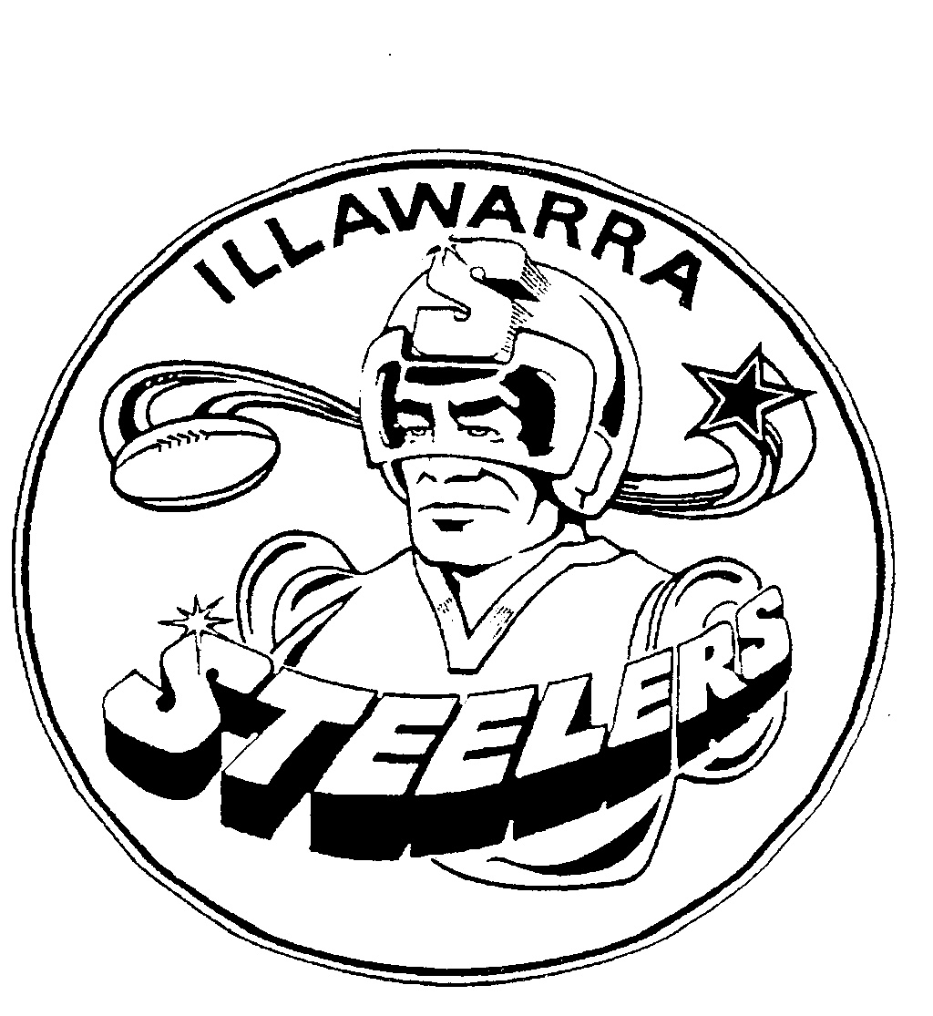 ILLAWARRA STEELERS S by New South Wales Rugby League