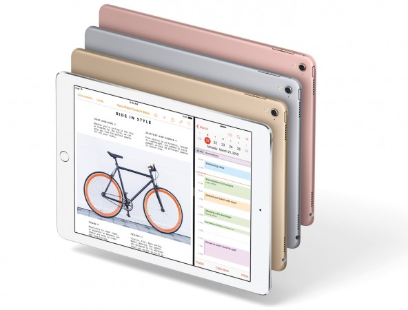 iPad Pro 9.7 Pouces Officiel