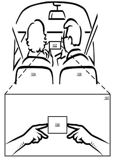 Apple brevetta un navigatore satellitare touch-screen