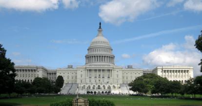 Il Governo Federale degli Stati Uniti sostituisce i