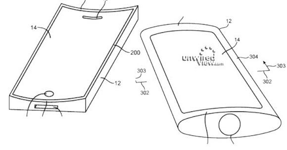 Apple deposita nuovi brevetti per la carica ad induzione