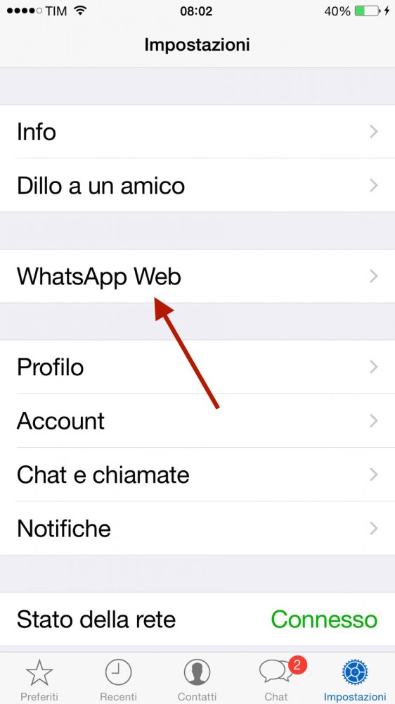WhatsApp Web iPhone pic3