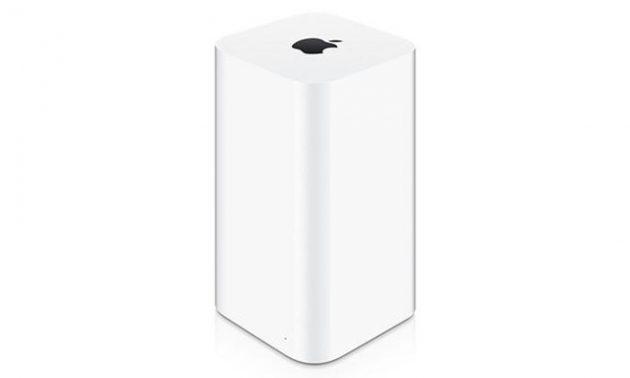 Addio Airport, Apple scioglie la divisione router Wi-Fi