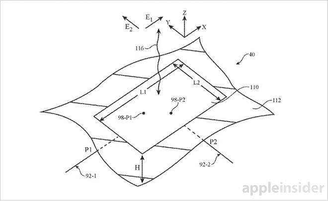 Brevetto Apple, un iPhone che si ricarica con il router Wi-FI