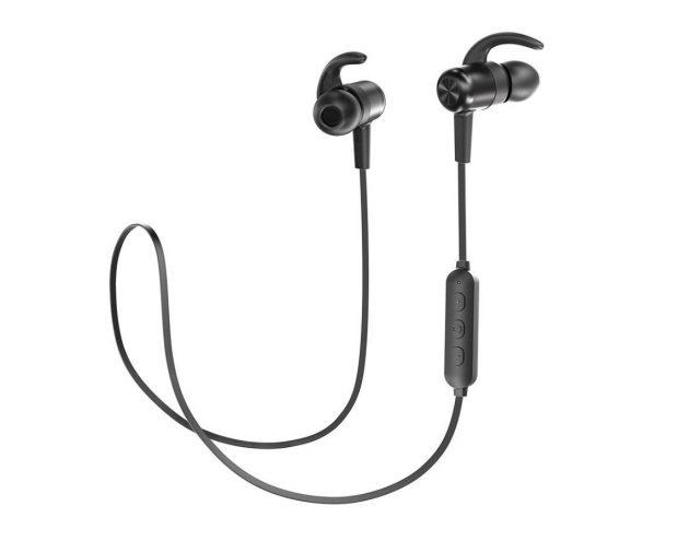 Auricolari magnetici Bluetooth TaoTronics in offerta su