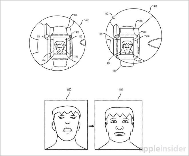 l prossimo Apple Watch potrebbe integrare una videocamera