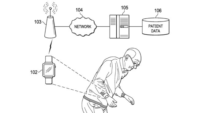 Il prossimo Apple Watch potrebbe diagnosticare il