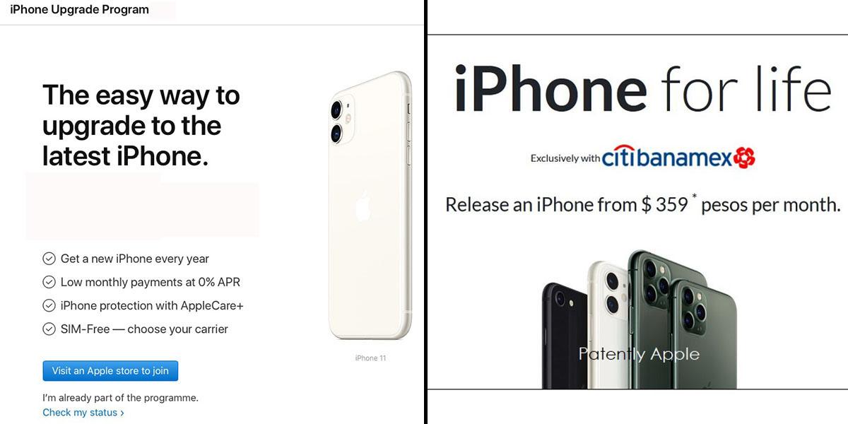 Apple registra il marchio