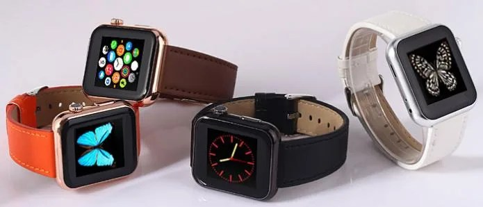 not the Apple Watch