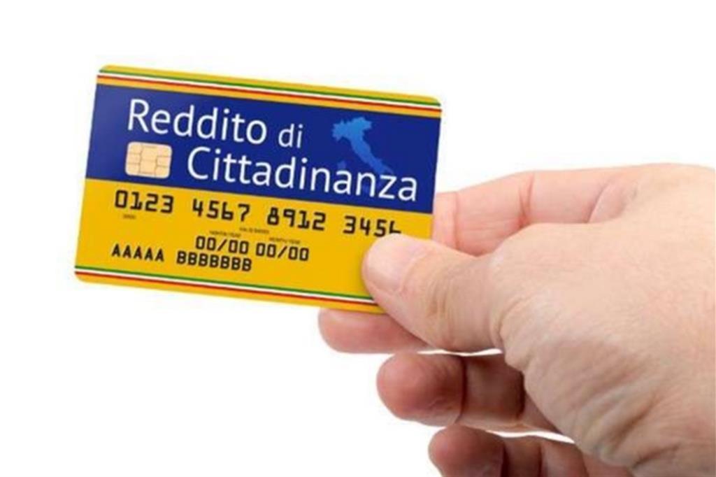 Reddito di cittadinanza, nuovo assegno a domanda - ItaliaOggi.it
