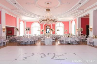 Greenbrier Wedding : Ashley + Eric | Jasmine Star