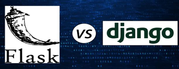 Flask vs Django - Javatpoint