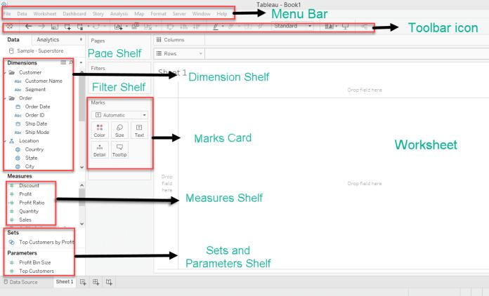 Tableau Desktop Workspace3