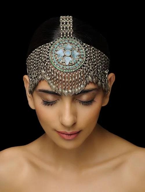 Matha Patti Ideas For Weddings