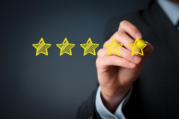 Ignoring Customer Reviews