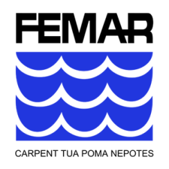 Fundação de Estudos do Mar. (Imagem: www.fundacaofemar.org.br)