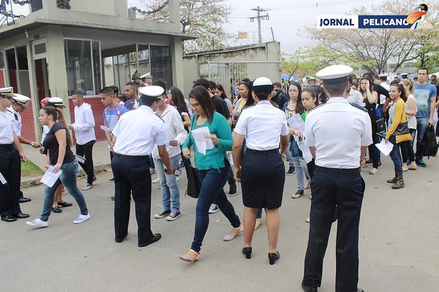 (Foto: Al. Thais Rosales/ Jornal Pelicano)