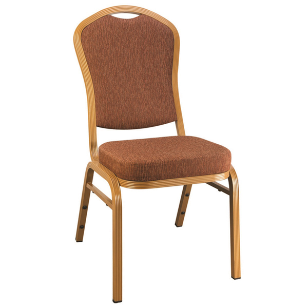 standard banquet chairs corner chair with ottoman customizer millennium seating usa restaurant aluminum cathedral