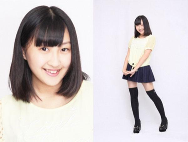 Nakagawa Rira (中川梨来) - Lovely Doll (愛乙女★Doll)